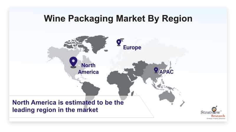 Wine-Packaging-Market-By-Region