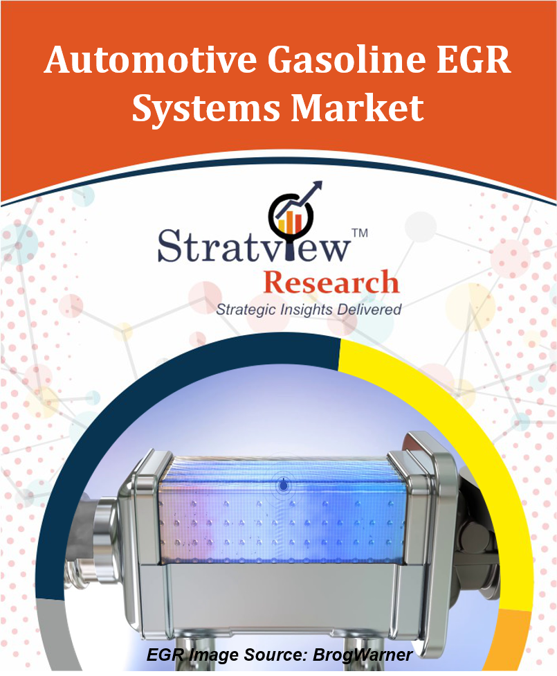 Automotive Gasoline EGR Systems Market | Industry Analysis 2019-2024