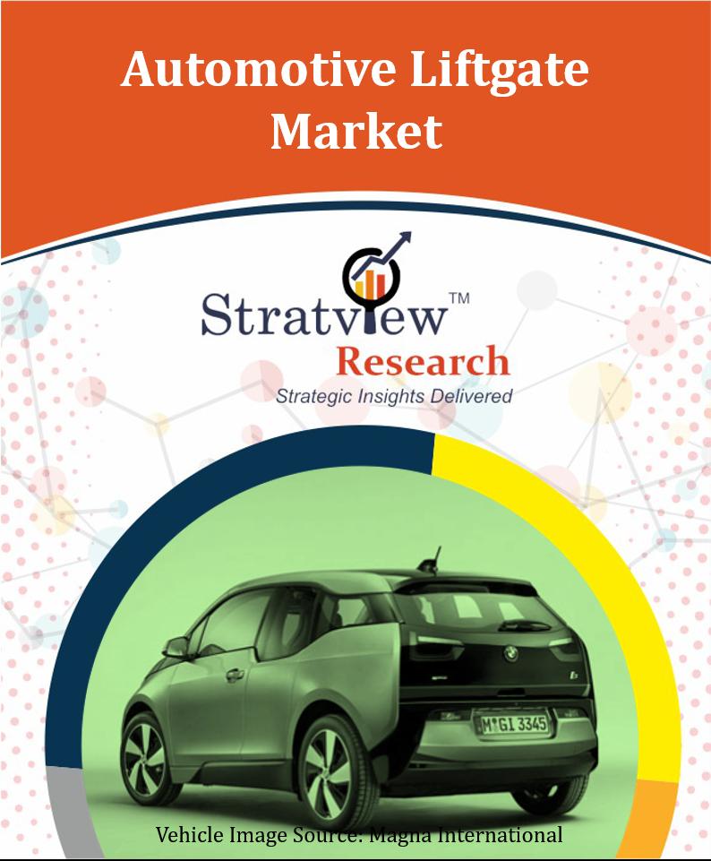 Automotive Liftgate Market
