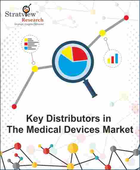 Medical devices market - key distributors